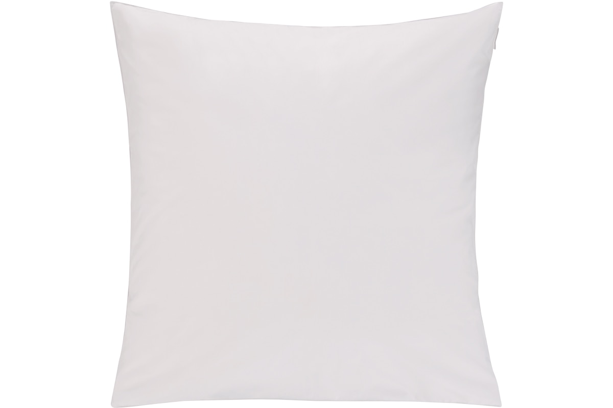 Sheridan 300tc classic percale european pillowcase - dove / european