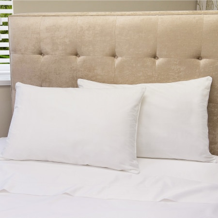 Sheridan Ultimate Luxury Pillow (Twin Pack) - white