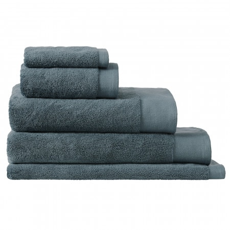 Sheridan Luxury Retreat Towel Collection - Aegean