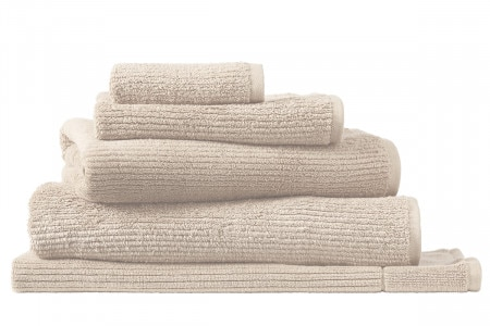 Sheridan Living Textures Towel Collection - Off White