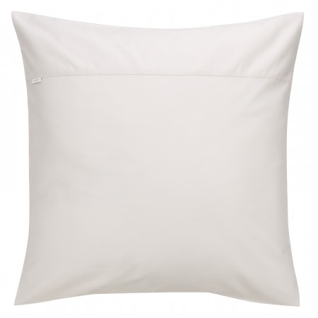 Sheridan 500tc Sateen European Pillowcase - Chalk