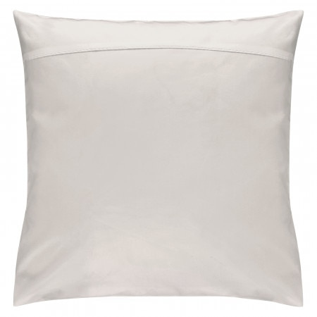 Sheridan 500tc Sateen european pillowcase - Silver