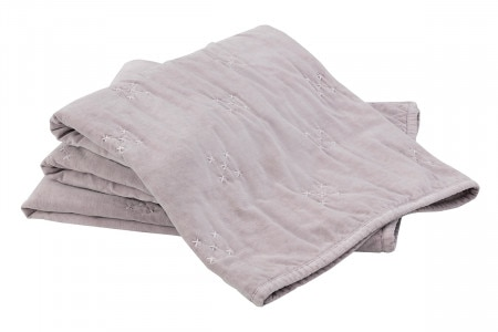 Sheridan Tormore Throw - Pink