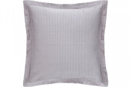 Sheridan Christobel European Pillowcase - Grey