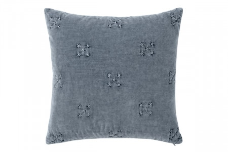 Sheridan Tormore Cushion - Dark Gray