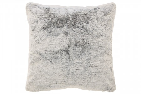Sheridan Dalmar European Cushion - Dark Grey