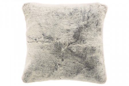 Sheridan Dalmar Cushion - Dark Grey