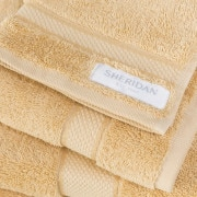 Sheridan Luxury Egyptian Towel Collection - Natural